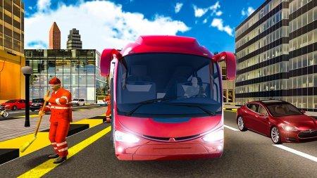 Bus Driver Simulator 2018 скачать торрент