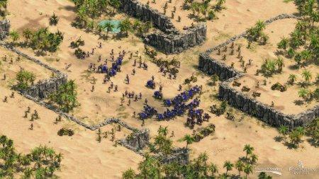Age of Empires Definitive Edition скачать торрент