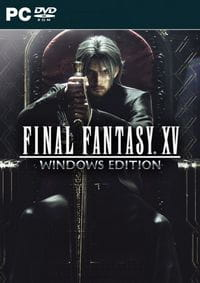 Final Fantasy XV Windows Edition скачать торрент