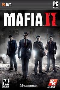 Mafia 2 Механики скачать торрент