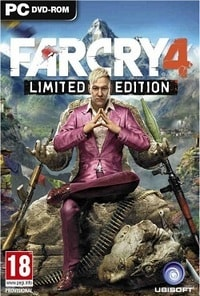 Far Cry 4 Механики скачать торрент