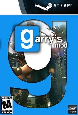 Garry's Mod 2017 – 2018 скачать торрент