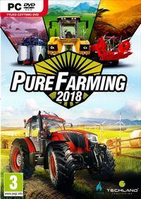 Pure Farming 2018 скачать торрент