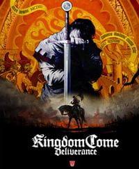 Kingdom Come Deliverance Механики скачать торрент