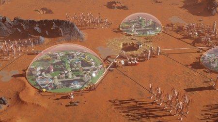 Surviving Mars Механики скачать торрент