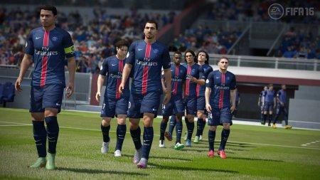 FIFA 16 Repack Механики скачать торрент