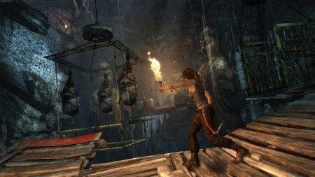Tomb Raider 2013 скачать торрент