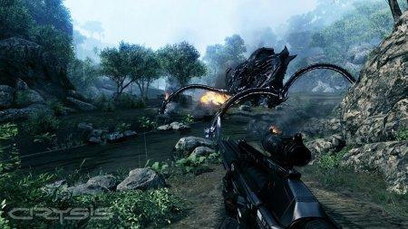 Crysis 1 от Механиков скачать торрент