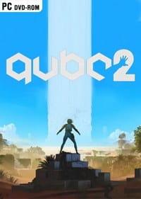 Q.U.B.E. 2 скачать торрент