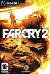 Far Cry 2 Механики скачать торрент