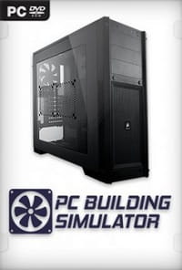 PC Building Simulator скачать торрент