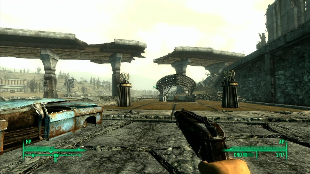 Fallout 3 mothership zeta скачать торрент бесплатно на pc.