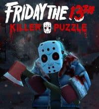 Friday the 13th Killer Puzzle скачать торрент