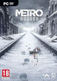 Metro Exodus Механики скачать торрент