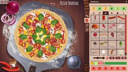 Pizza Connection 3 скачать торрент