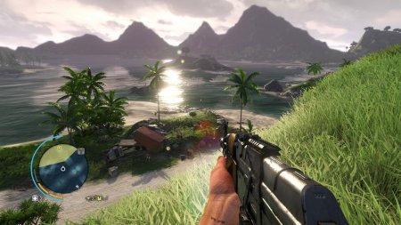 Far Cry 3 Механики скачать торрент
