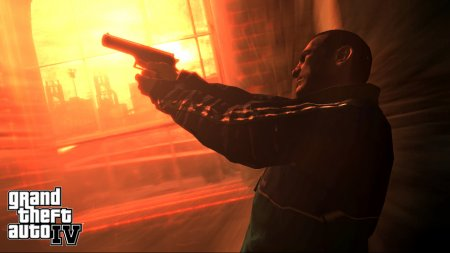 GTA 4 / Grand Theft Auto IV скачать торрент