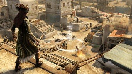 Assassins Creed Revelations Механики скачать торрент