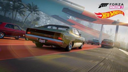 Forza Horizon 3 Hot Wheels скачать торрент