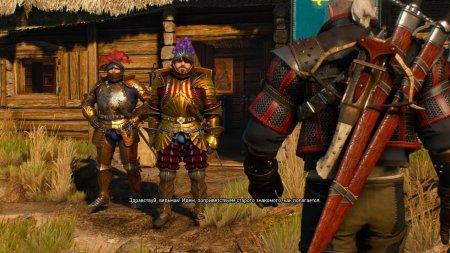 Ведьмак 3 со всеми дополнениями DLC скачать торрет