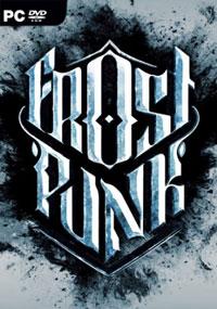 Frostpunk скачать торрент