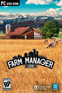 Farm Manager 2018 скачать торрент на русском