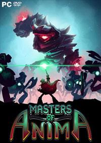 Masters of Anima скачать торрент