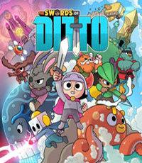 The Swords of Ditto скачать торрент