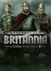 Total War Saga Thrones of Britannia скачать торрент
