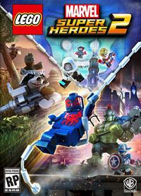Лего Марвел Супер Хироус 2 скачать торрент