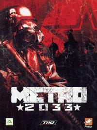 Метро 2033 Механики скачать торрент