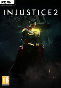 Injustice 2 Механики скачать торрент