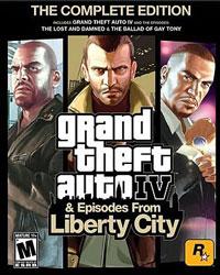GTA 4: Complete Edition скачать торрент