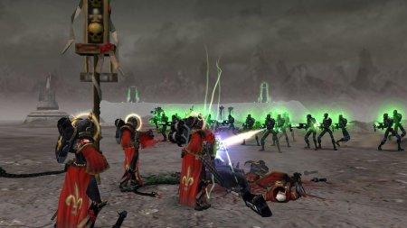 Warhammer 40000: Dawn of War - Soulstorm скачать торрент