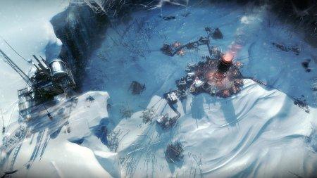 Frostpunk скачать торрент на русском