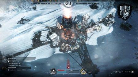 Frostpunk скачать торрент на русском от Механиков