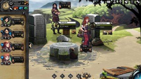Dead in Vinland скачать торрент