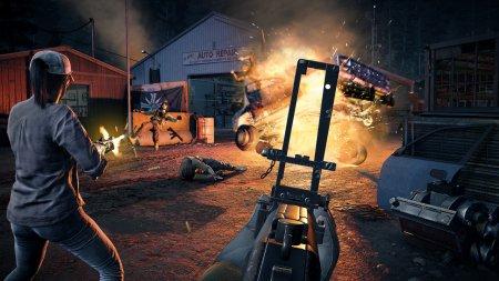 Far Cry 5 скачать торрент