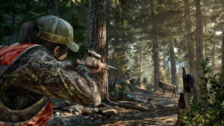 Far Cry 5 скачать торрент xatab