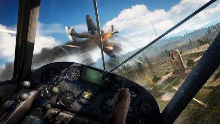 Far Cry 5 скачать торрент с таблеткой