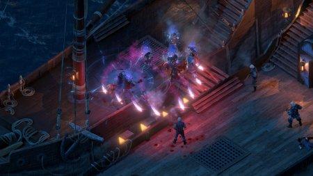 Pillars of Eternity 2 Deadfire скачать торрент