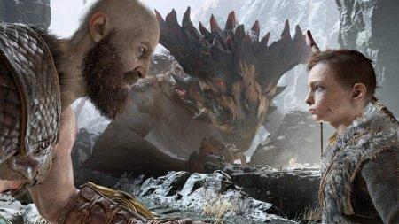 God of War 2018 скачать торрент