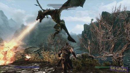 Skyrim Legendary Edition Механики скачать торрент