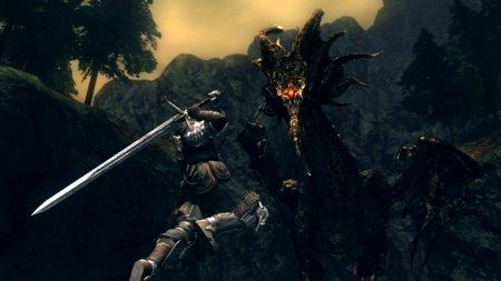 Dark Souls 1 скачать торрент