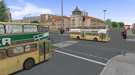 скачать omsi 2 с русскими автобусами через торрент