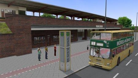 OMSI 2 - Симулятор автобуса скачать торрент