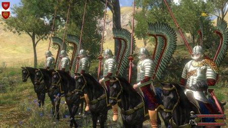 Mount and Blade: Огнем и мечом скачать торрент
