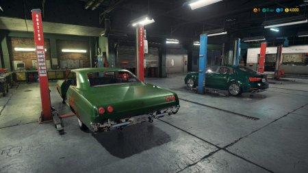 Car Mechanic Simulator 2017 скачать торрент