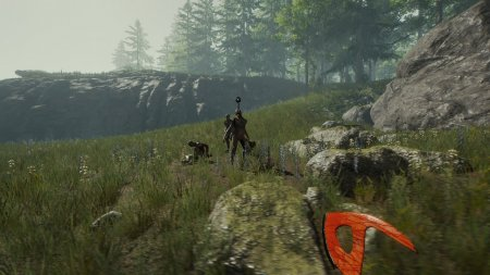 The Forest Механики скачать торрент