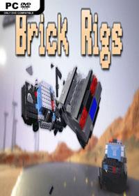 Brick Rigs скачать торрент